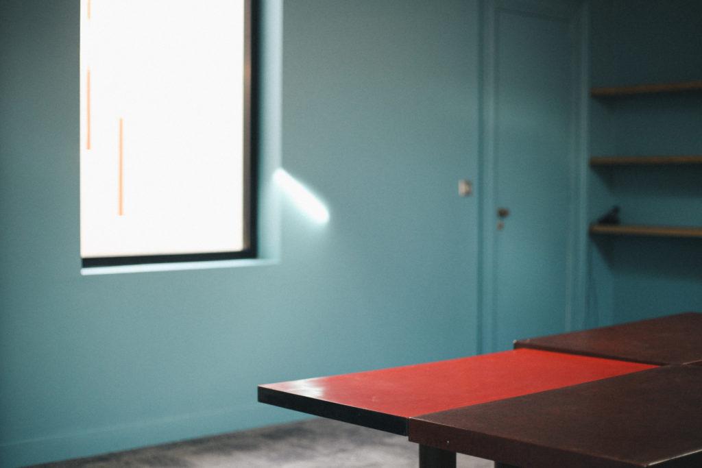 l'espace Quinconces, en mode réunion et séminaire du Meetropolitan espace de coworking bordeaux centre