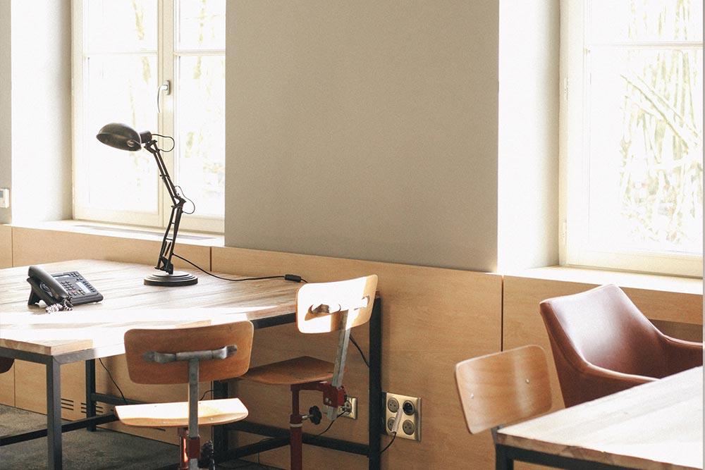 Le loft du meetropolitan espace de coworking à bordeaux centre