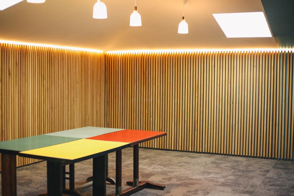 l'Espace Vauban, séminaire- réunion - brainstorming du meetropolitan espace de coworking à bordeaux centre