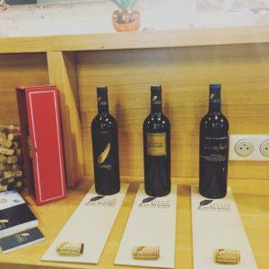 dégustation des vins du Clos du notaire au meetropolitan, espace de coworking à bordeaux