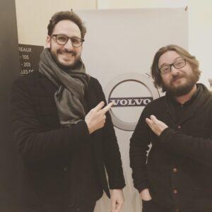 Lancement du magazine Initiative, au Meetropolitan, espace de coworking Bordeaux centre